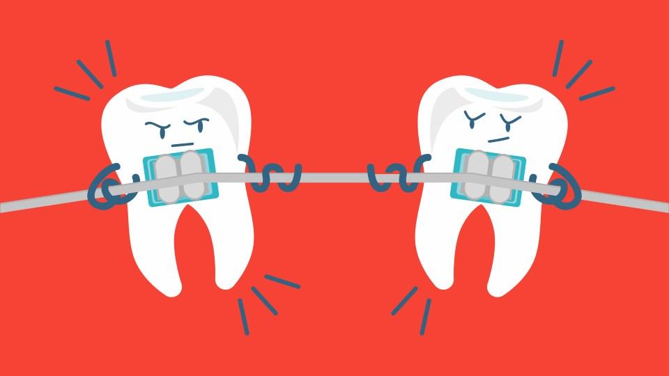 Ортодонтия