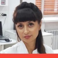 Теско Светлана Геннадьевна