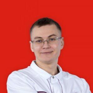 Бывалин Алексей Михайлович
