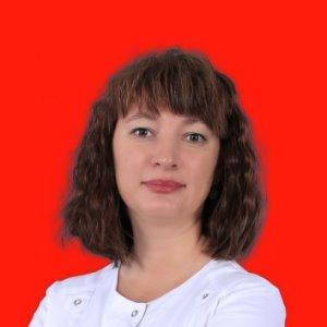 Пономарева Людмила Николаевна